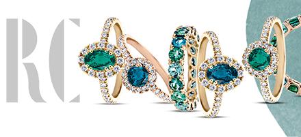 RC diamonds